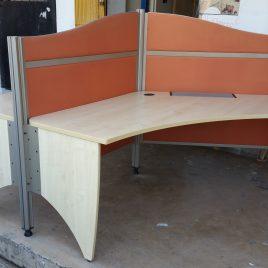 Office/Cluster Workstation
