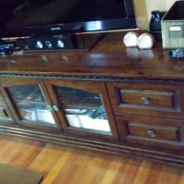 TV Cabinet 6′