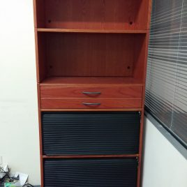 High Filing Cabinet Cupboard