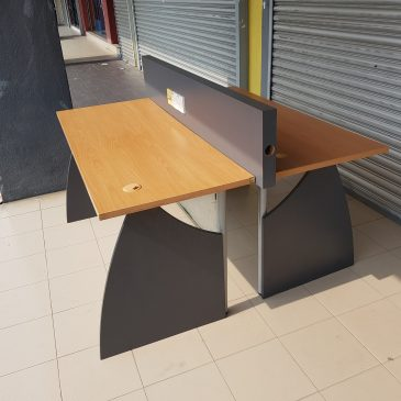 2 Seater Workstations